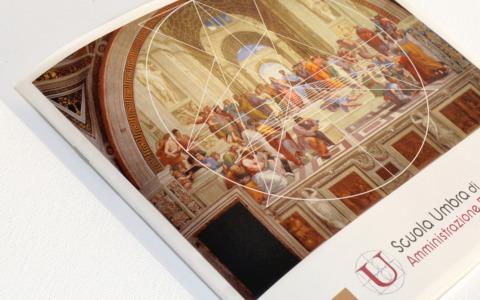 Villa Umbra brochure