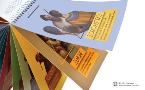 calendario Villa Umbra 2015