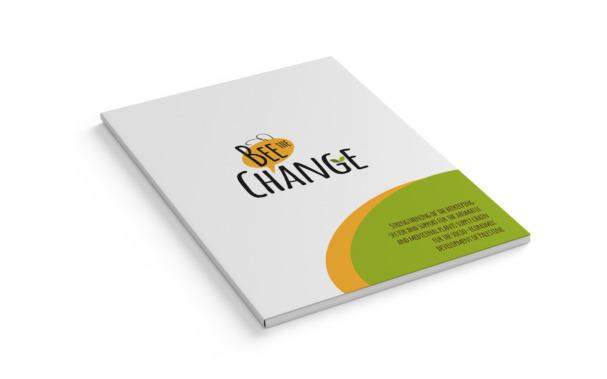 Cartella Bee the change